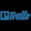 Trello Plain Wordmark Icon