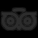 Tripadvisor Logo Social Media Icon