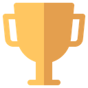 Trophy Award Prize Icon
