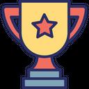 Award Prize Trophy Icon