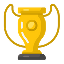 Champion Prize Award Icon