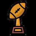 Trophy Champion Winner Icon