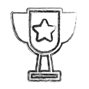 Trophy Social And Icon