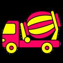 Transport Transportation Car Icon