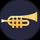 Music Instrument Musical Instrument Icon