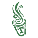 Tully Coffee Logo Icon