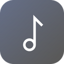 Tune Music Melody Icon