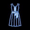 Tunic Dress Icon
