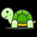 Turtle Animal Icon