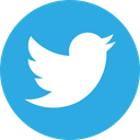 Twitter Circle Twitter Social Media Icon