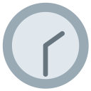 Two Thirty Clock Icon