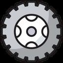 Tyre Icon