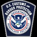 U S Customs Icon