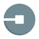 Uber Apps Platform Icon