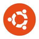 Ubuntu Operating System Icon