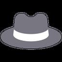 Umpire Hat Hat Umpire Icon