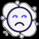 Unamused Icon