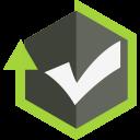 Unit Js Logo Icon