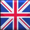 United Kingdom Country Flag Flag Icon