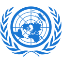 United Nations Logo Icon