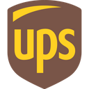 United Parcel Service Icon