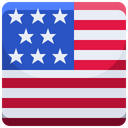 United States Country Flag Flag Icon