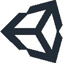 Unity Logo Brand Icon