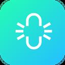 Unlink Dislink Release Icon