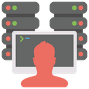 Unmanaged Server Icon
