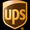 Ups United Parcel Icon
