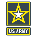 Us Army Logo Icon