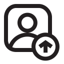 User Profie Avatar Icon