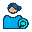 User Message Icon