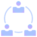 Social Share Network Icon