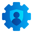User Preference Setting Configure Icon