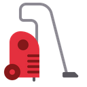 Vaccume Cleaner Icon