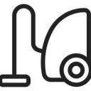 Vacuum Cleaner Cleaning Cleaner Icon