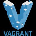 Vagrant Logo Brand Icon