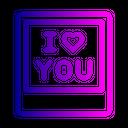 Valentine Frame I Icon