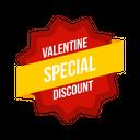 Valentine Day Special Icon