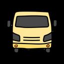Van Bus Automobile Icon