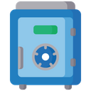 Vault protection Icon