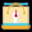 Vector Illustration Design Icon