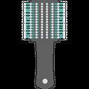 Vented Brush Icon