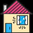A Ventilation Ventilation Room Home Icon