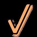 Verizon Technology Logo Social Media Logo Icon
