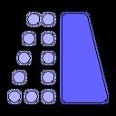 Vertical-flip Icon