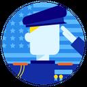 Veterans Day Soldier Veteran Icon