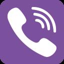 Viber Logo Social Icon