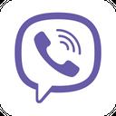 Viber Brand Logo Icon